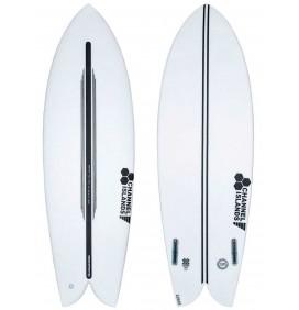 Tabla de surf Channel Island Rocket CI Fish