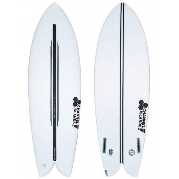 Imagén: Planche de surf Channel Island CI Fish Spine-Tek