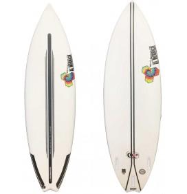 Prancha de surf Channel Island Rocket 9 Spine-Tek
