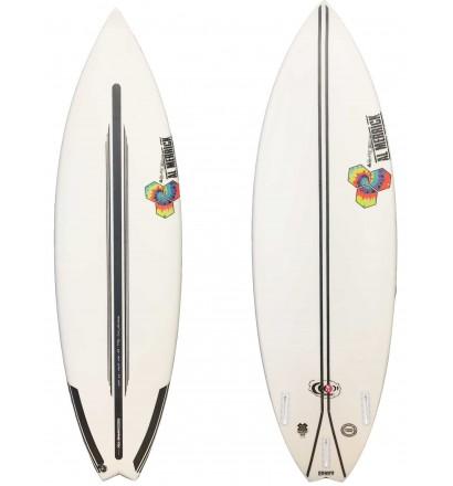 Surfboard Channel Island Rocket 9 Spine-Tek