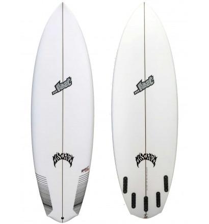 Surfboard Lost Rocket Redux