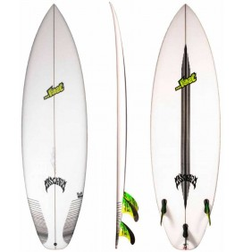 Surfboard Lost El patron