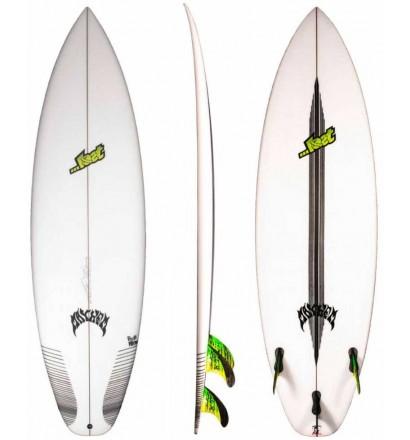 Tabla de surf Lost El patron