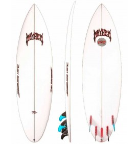 Tavola da surf Lost Retro Ripper