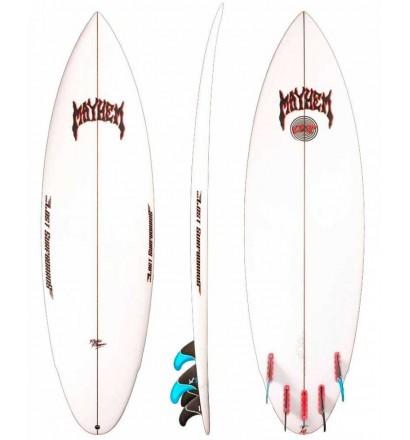 Surfboard Lost Retro Ripper