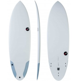 Surfboard NSP Hybrid Protech (IN STOCK)