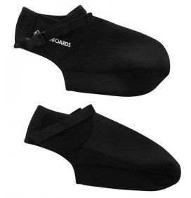 Hubboards 2mm short-cut neoprene socks