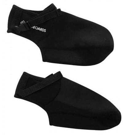 Calcetines Hubboards 2mm short-cut