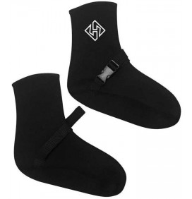 Hubboards 3mm Hi-cut neoprene socks