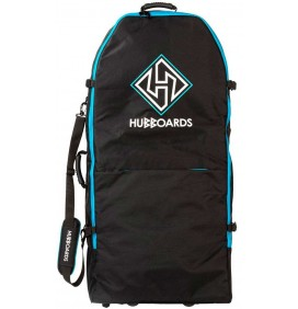 Boardbag Hubboards bodyboard Wheel boardbag