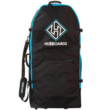 Sacche di bodyboard Hubboards Wheel boardbag