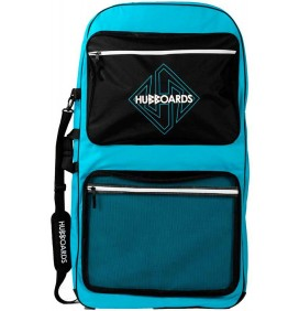 Housse de bodyboard double Hubboards Double Bag