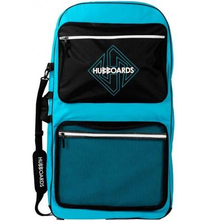 Boardbag bodyboard Hubboards Double Bag