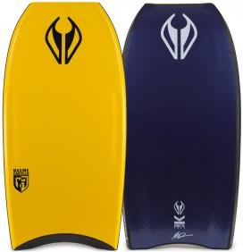 Planche de bodyboard NMD Max Castillo Kinetic PP