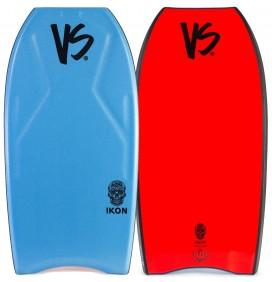 Planche de bodyboard VS Ikon NRG+ Contour Quad Concave