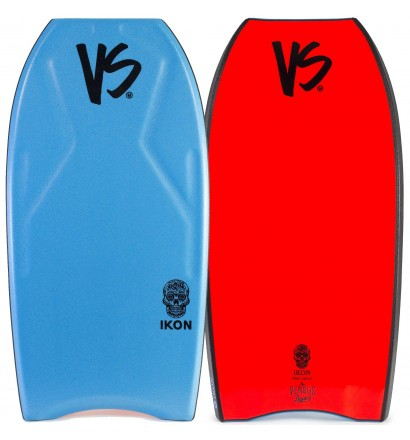 Bodyboard VS Ikon NRG+ Contour Quad Concave