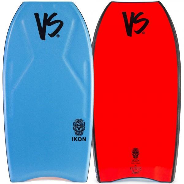 Imagén: Planche de bodyboard VS Ikon NRG+ Contour Quad Concave