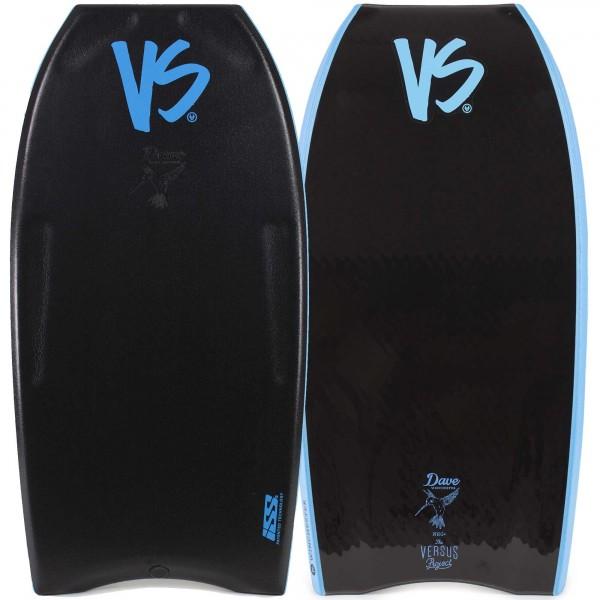 Imagén: Bodyboard VS Dave Winchester NRG+ ISS