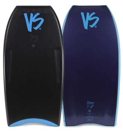 bodyboard VS Winchester Kinetic PP