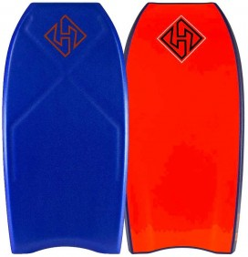 Bodyboard Hubboards Houston Arrow PE