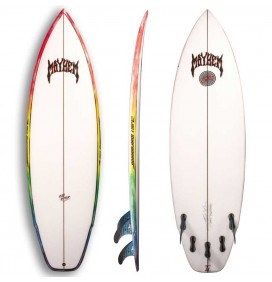 Tabla de surf Lost Rad Ripper
