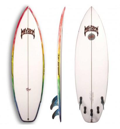 Surfboard Lost Rad Ripper
