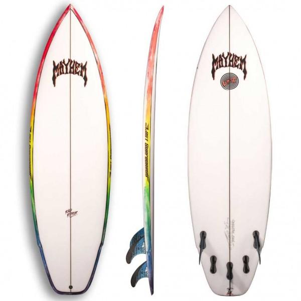 Imagén: Tabla de surf Lost Rad Ripper
