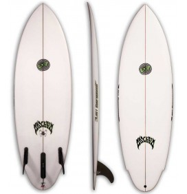 Tabla de surf Lost Evil Twin
