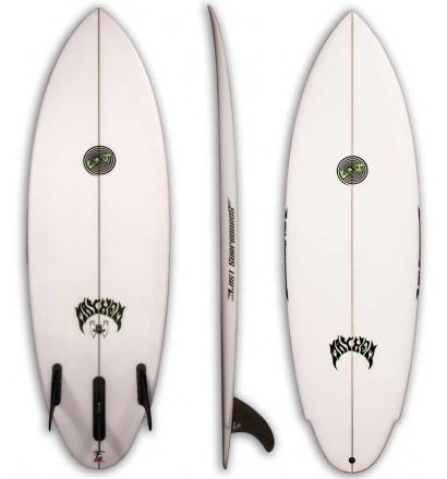 Surfboard Lost Evil Twin