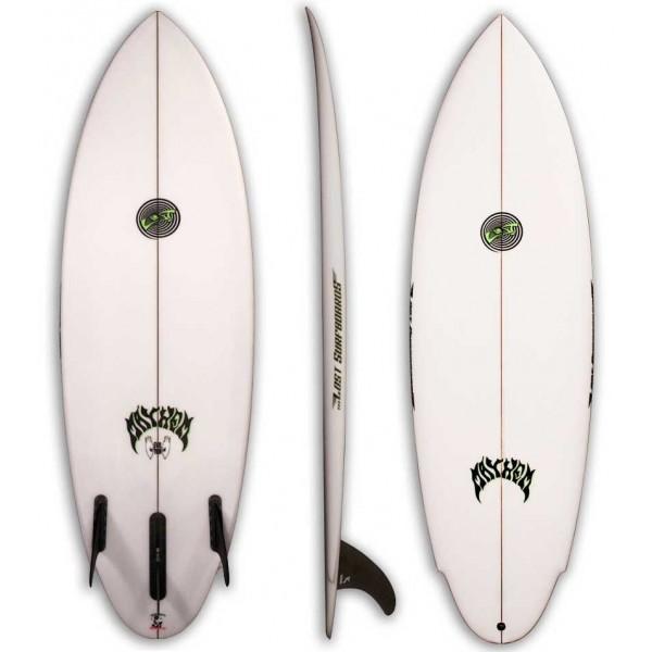 Imagén: Tabla de surf Lost Evil Twin