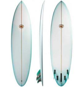 Surfbretterer Lost Smooth Operator