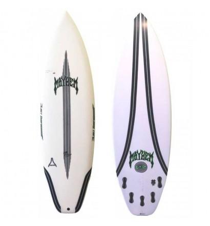 Tabla de surf Lost Rad Ripper