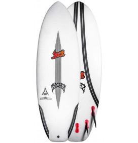 Prancha de surf Lost Puddle Jumper HP Carbon Wrap