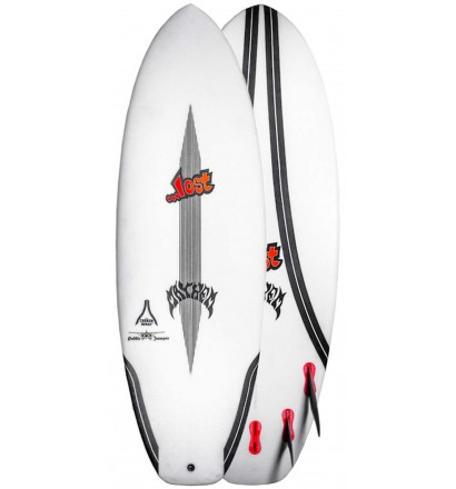 Planche de surf Lost Puddle Jumper HP Carbon Wrap
