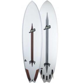 Surfbretterer Lost Crowd Killer Round