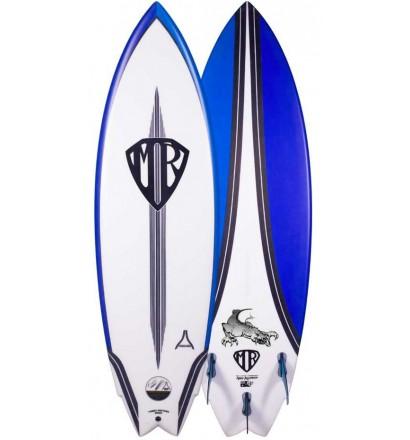 Prancha de surf Lost California twin