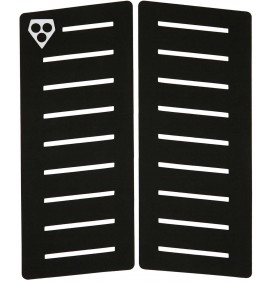 Surfboard Tail Pad Gorilla Mid Deck Two