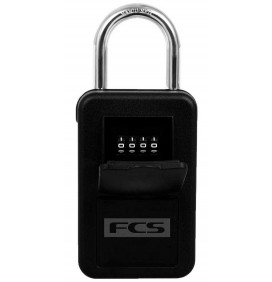 Cadenas FCS Key Lock