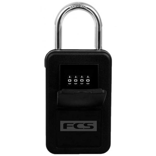 Imagén: Cadenas FCS Key Lock