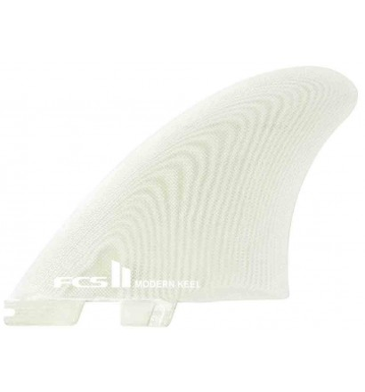 Quilhas surf twin fins FCSII Modern Keel PG