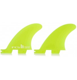 Fins FCSII Carver Quad Rear Side Byte