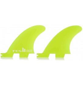 Quillas FCSII Carver Quad Rear Side Byte