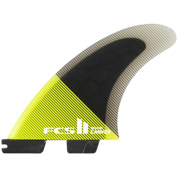 Imagén: Quilhas FCS II Carver PC