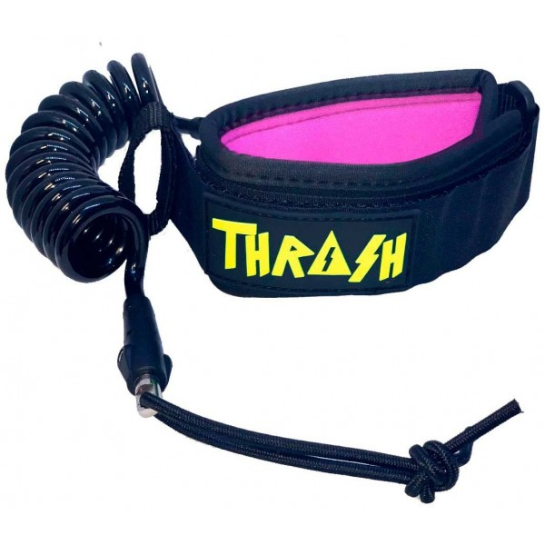 Imagén: Leash bodyboard Thrash Biceps