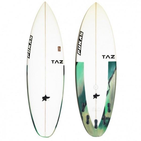 Imagén: Planche de surf Pukas New Era 5