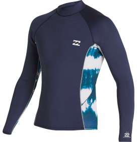 Top muta surf Billabong Revolution Dbah Reversible Slate