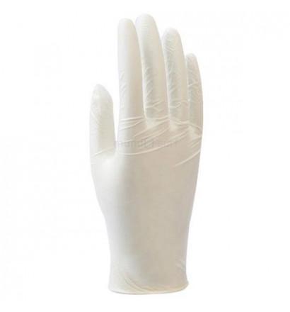 Doos van 100 handschoenen vinyl