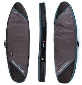 Boardbag Ocean & Earth Compact Double