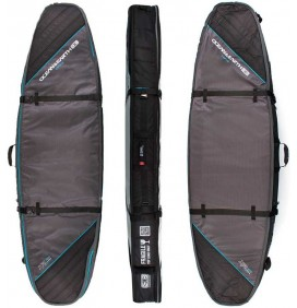 boardbag Doppel Ocean & Earth Coffin Double