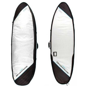 Boardbag Ocean & Earth Compact Triple